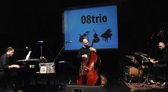 """Per """"Intese Musicali"""" il 08Trio presenta """"ORIGINALS"""" al Ridotto del Mancinelli"""