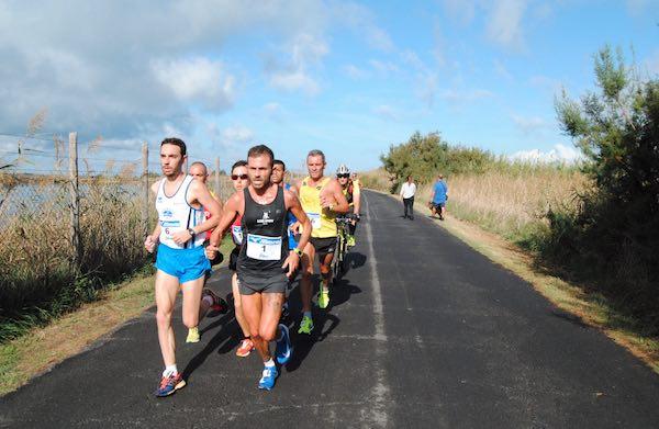 """""""CorrinTuscia"""", a ottobre la quinta edizione della 10km del Mare - Nature Run"""