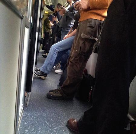 """Roma-Firenze, l'Odissea dei pendolari: """"Si viaggia solo in piedi"""""""