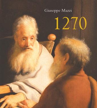 """""""1270"""" di Giuseppe Mazzi. Presentazione del volume al Liceo Classico, Aula Magna"""
