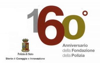 160° anniversario della fondazione della Polizia di Stato, le celebrazioni a Terni. Gli agenti premiati dal Questore