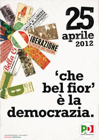 """PD Orvieto: """"Il 25 aprile sotto il segno dell'altalena. Su tutti i fronti: meteo, borse e partiti"""""""
