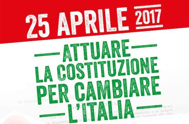 Festa della Liberazione, le iniziative a Todi per il 25 Aprile