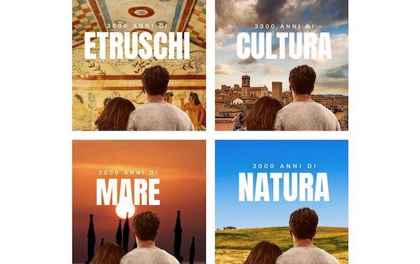 Tarquinia Turismo, nuovo sito e virtual tour per promuovere 3000 anni di storia
