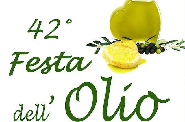 """La """"Festa dell'Olio"""" di Montecchio compie 42 anni"""