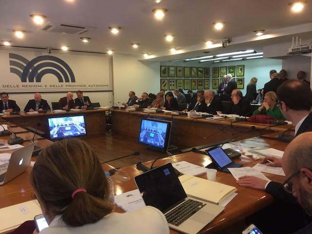 Accordo riparto Fondo sanitario nazionale, all'Umbria oltre 1,6 miliardi di euro