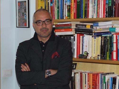 """""""Tuscia misteriosa e insolita"""", il libro di Claudio Lattanzi che svela il fascino delle storie maledette"""
