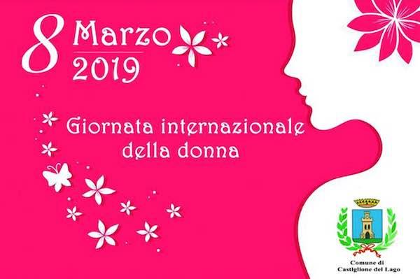 Giornata Internazionale della Donna a Palazzo della Corgna e al Cinema Caporali