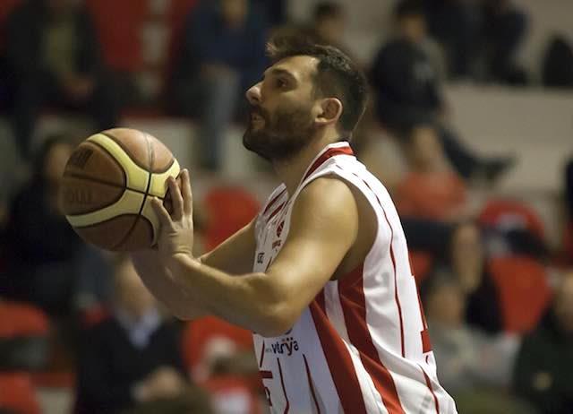 Falsa partenza per la Vetrya Orvieto Basket