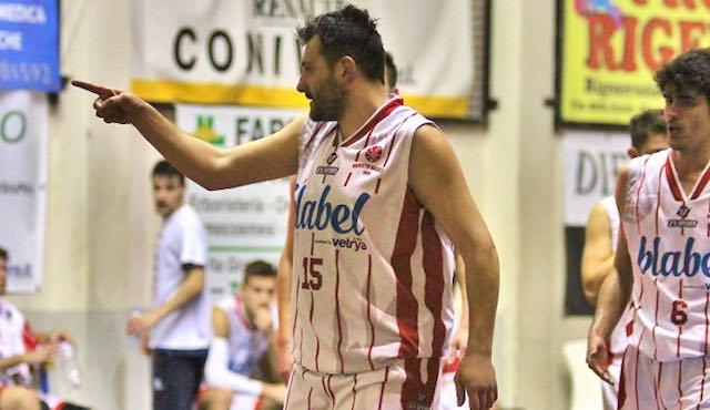 Buona la prima per la Vetrya Orvieto Basket