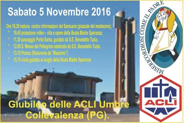 A Orvieto il 45mo Incontro nazionale di studi delle Acli. Interventi di Pier Luigi Bersani e Pier Ferdinando Casini