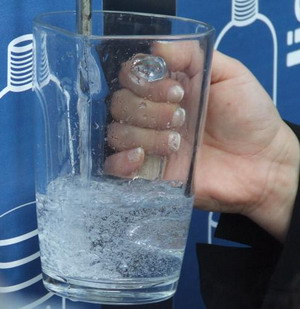 Anche a Fabro apre il distributore di acqua alla spina