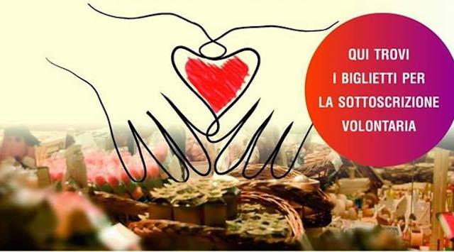 """""""I Pugnaloni per Accumoli"""", sottoscrizione volontaria a favore delle popolazioni colpite dal sisma"""