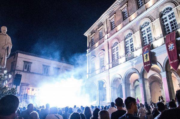 """Dopo un anno di pausa, torna """"Acquapendente Music Fest"""""""