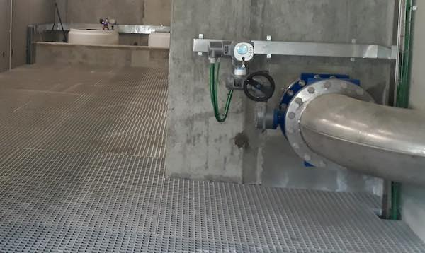 In via di completamento i lavori sui depuratori delle acque reflue