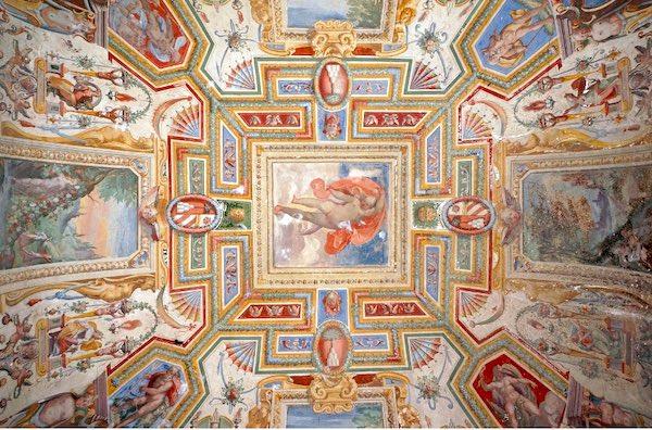 Riapre al pubblico Palazzo Cesi. All'Associazione Acqua i servizi di gestione