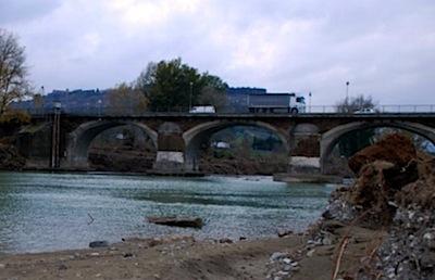 """M5S Orvieto: """"Il ponte dell'Adunata rievoca nel nome il periodo fascista"""""""