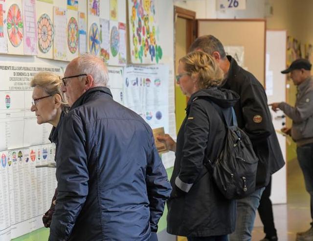 Elezioni 2019, affluenza: alle 19 ha votato il 60% degli elettori