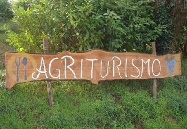 Agriturismi, preadotta la proposta di regolamento. Al centro, impresa e prodotti