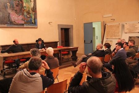Le richieste del Comitato agricoltori dell'Orvietano colpiti dall'alluvione
