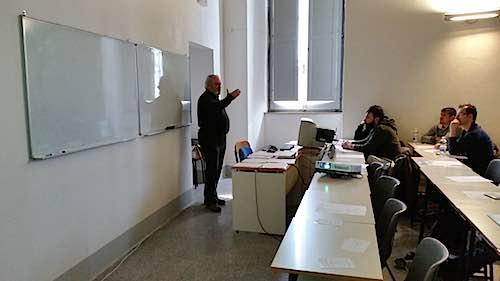 Al Csco formazione per operatori del Servizio Sociale e volontari di Protezione Civile