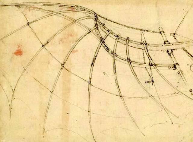 """""""Le radici umbre di Leonardo da Vinci"""". Il 30 settembre un grande evento nel Castello di Alviano"""
