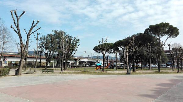 I mutilati di Orvieto Scalo