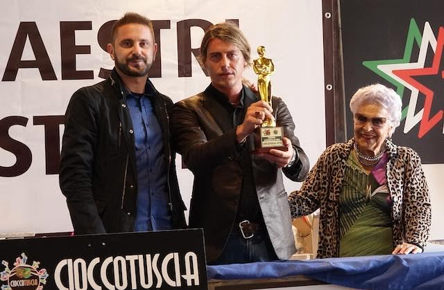 """In 13.000 alla nona edizione di """"CioccoTuscia. Festival dei Dolci Sapori"""""""