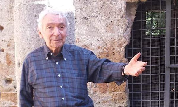 Alberto Palmucci torna a parlare di origini etrusche e Fanum Voltumnae in Etruria
