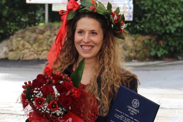 La tesi di laurea di Alessandra Polleggioni è un progetto turistico-culturale per Orvieto