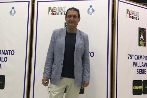 """Tuscania Volley, la Serie A si ferma qui. Il dg Cappelli: """"Decisione giusta"""""""