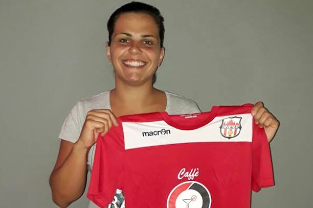 Orvieto FC, per la compagine del futsal femminile la vita è in rosa