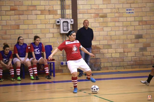 Orvieto FC, le ragazze del calcio a 5 vincono in Coppa Italia e si qualificano alle semifinali