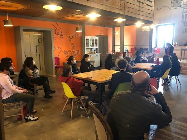 Un progetto di inclusione sociale lungo la Via Francigena