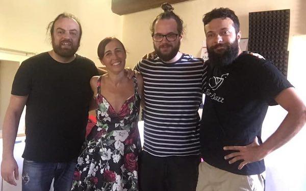 """Anche Claudia Aliotta Quartet nel cartellone di """"Magica è la Pieve"""""""