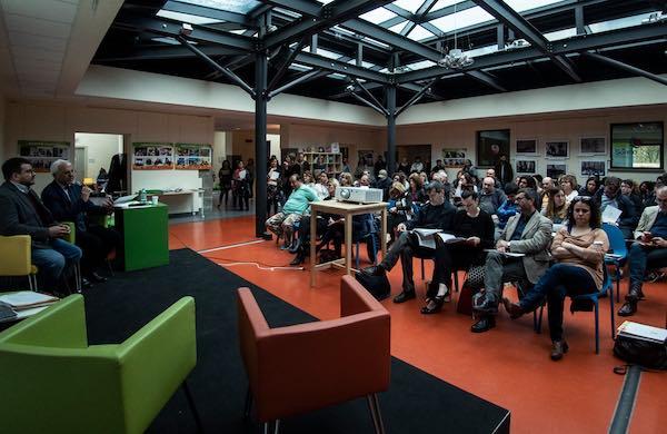 """La Cooperativa Alicenova promuove """"Fuori dal Labirinto"""" e """"Progettiamo il Futuro"""""""
