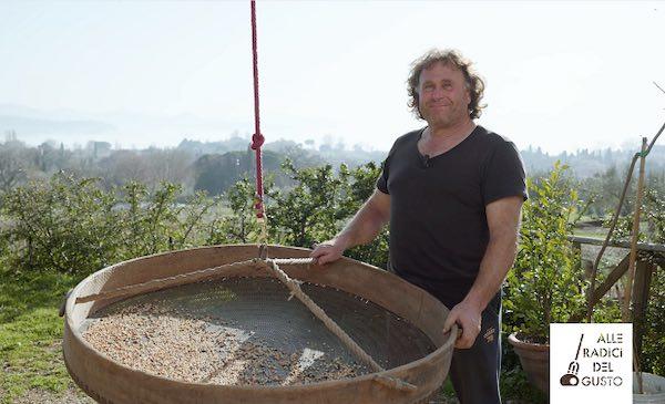 """""""Alle Radici del Gusto"""". A Terra Madre l'Umbria propone i video su sei dei dieci Presìdi Slow Food regionali"""