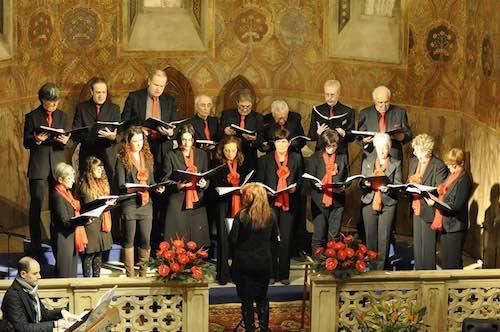 """Nella Chiesa di S.Maria Assunta, 11esima edizione della rassegna """"Un canto vien dal Ciel"""""""