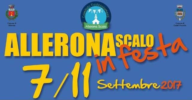 """""""Allerona Scalo in Festa"""". Cinque giorni di musica e intrattenimento in Piazza Bandiera"""