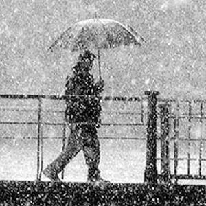 Allerta meteo su tutta l'Umbria. Previsti freddo e neve anche a bassa quota