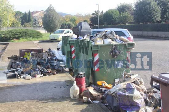Raccolta differenziata, nell'Orvietano si ricicla tra luci e ombre