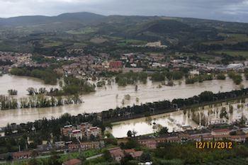 Venerdì 14 dicembre riunione delle aziende e dei cittadini colpiti dall'alluvione. Punto con le autorità