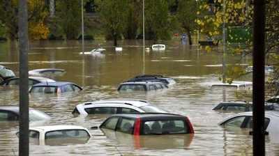 Alluvione 2012. Catiuscia Marini firma il decreto per i contributi dei beni mobili a favore dei privati