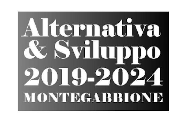 """Verso le amministrative, nasce """"Alternativa & Sviluppo 2019-2024"""""""