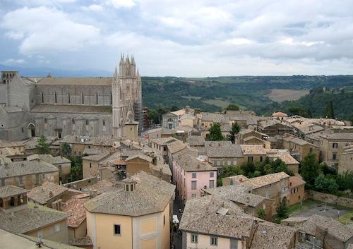 Lettera aperta alla città di Orvieto: 'Smuovete le vostre coscienze'