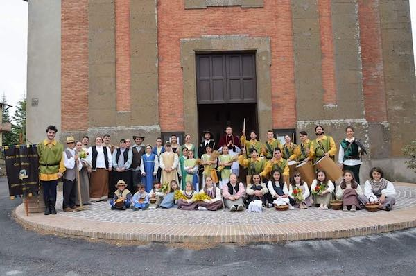 """""""10 anni con noi"""". L'Associazione Altopiano festeggia il decennale della fondazione"""