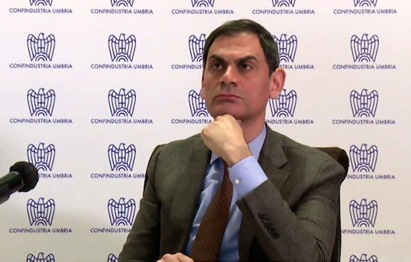 """Confindustria Umbria, gli eletti in Consiglio Generale. """"Decidere per la crescita"""""""