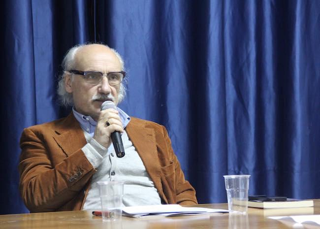 """Femminicidi in aumento, anche in Umbria. Alvaro Fiorucci presenta """"Il sangue delle donne""""."""