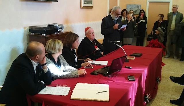 """Inaugurato il Nucleo Alzheimer, """"modello da esportare ed estendere in Umbria"""""""