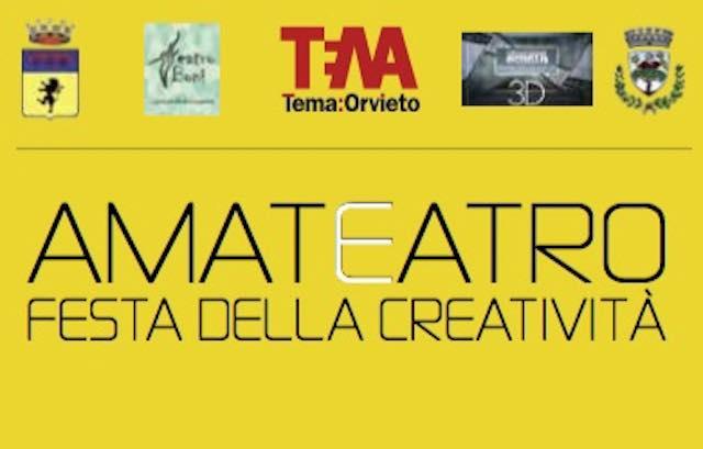 """""""AmaTeatro 2017"""". Al Mancinelli le finali del torneo di teatro amatoriale"""